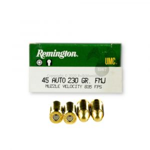 Bulk 45 acp remington l45ap4