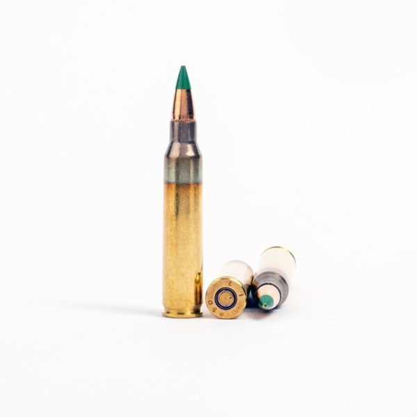 PMC 5.56K 5.56mm 62 Grain FMJ Rounds