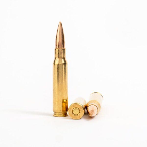 PMC 308B 308 Winchester 147 Grain FMJ Rounds