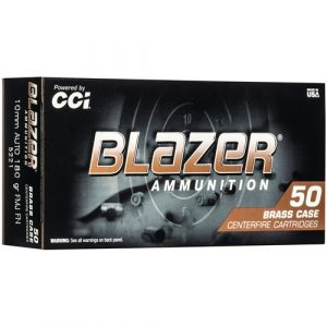 10mm auto blazer brass 5221 ammo