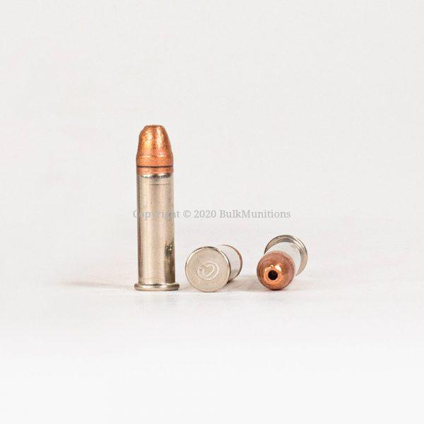 22 LR 32gr CPHP CCI Stinger 50 Ammo Rounds