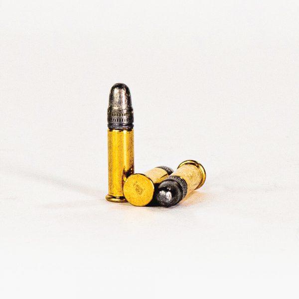 22 LR 40gr LRN Federal Champion 714 Ammo Rounds