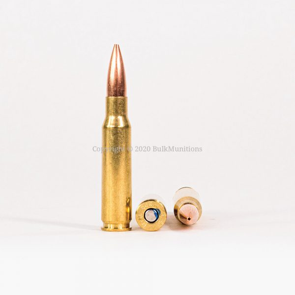 308 Win 175gr OTM Federal Sierra Match King GM308M2 Ammo Rounds