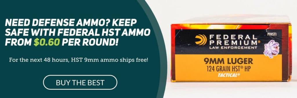 Bulk Ammo - Self Defense P9HST1 For Sale - BulkMunitions