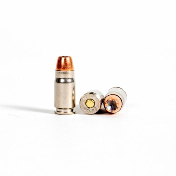 Speer Gold Dot 53918 357 SIG 125 Grain GDHP Rounds