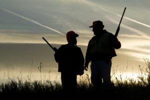 hunting gear list