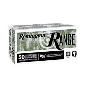 9mm Remington Bulk Ammo- 115gr FMJ-T9MM3-28564- 500 Rounds