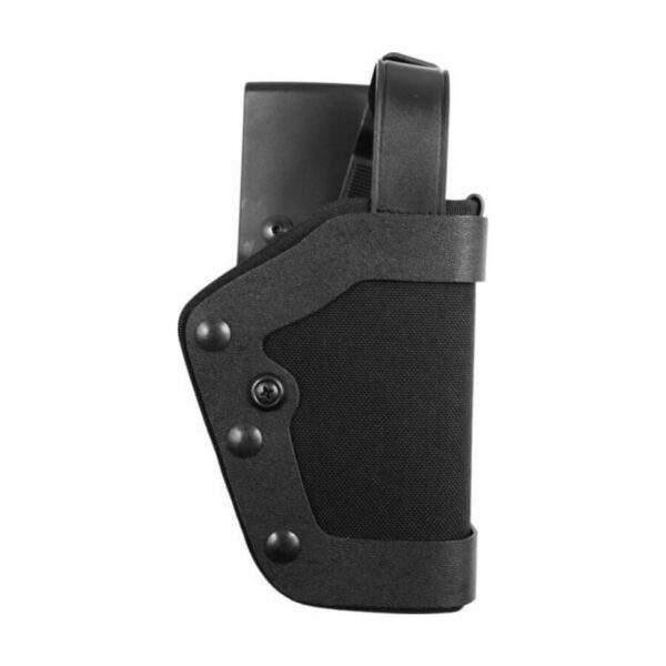 Uncle Mike's Pro-3 Holster Kodra Black - Size 21 - RH (35211)
