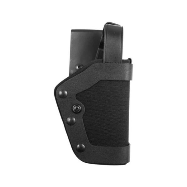 Uncle Mike's Pro-3 Holster Kodra Black - Size 22 - RH (35221)
