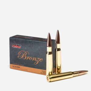 PMC 50A 50 BMG Ammo In Bulk In Stock